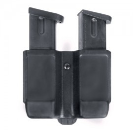 Dbl Mag Case-Dbl Row- Mt Fnsh