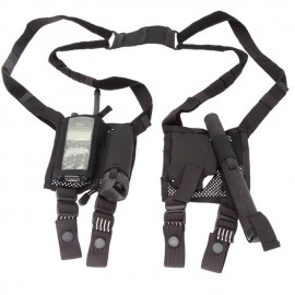 Snigeldesign / Covert equipment harness, dual side -11